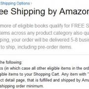 amazon shipping increase $49
