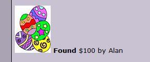 futurequest easter egg $100 credit