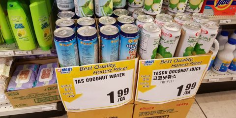 h mart tas cocunt honest price