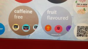 artificial juice