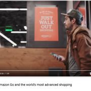 amazon go grocery shopping