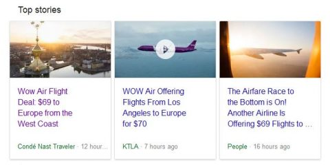 cheap flights wow air