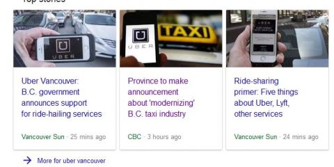 uber vancouver bc canada