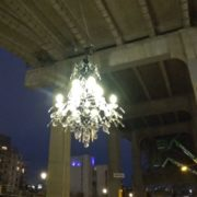 Vancouver Chandelier