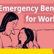 bc emergency benefit for worker